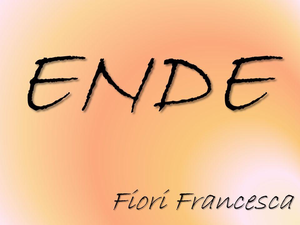ENDE Fiori Francesca