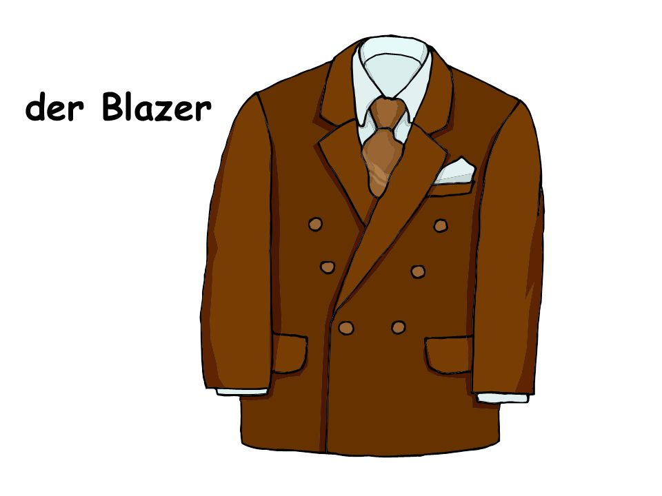 der Blazer