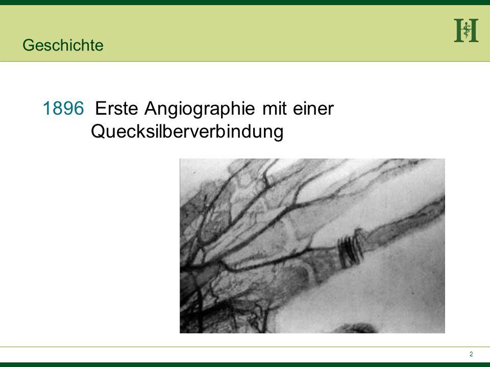 1 1896 Erste Röntgenaufnahme (Hand Geheimrat Kölliker 23. 1.1896) Geschichte