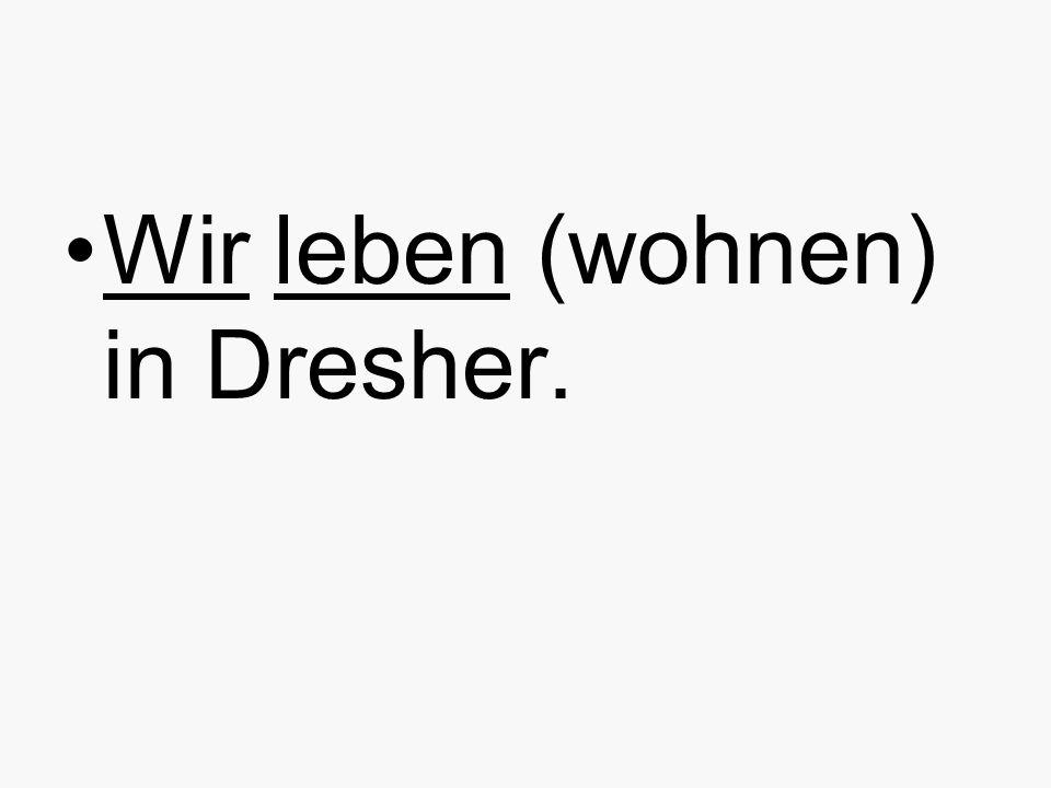 LEARN: Conjugation of sein= to be Ich binwir sind Du bistihr seid Er/sie/es istsie/Sie sind I amwe are You (sing.) areYou (pl.) are He/she/it isthey/You (formal) are