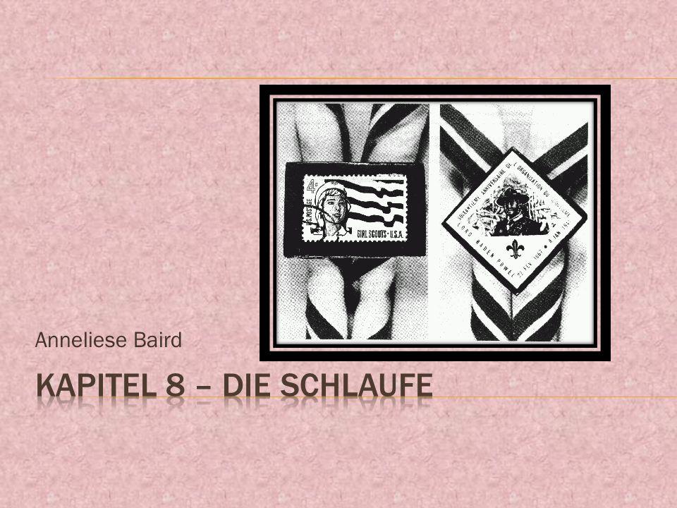 o Der Ich-Erzaehler o Friedrich o Faehnleinfuehrer o Jungzugfuehrer o Buckligen