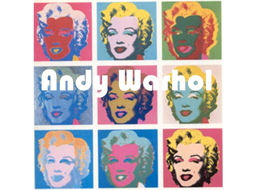 Andy Warhol: Die Person Gruselig? Ja.