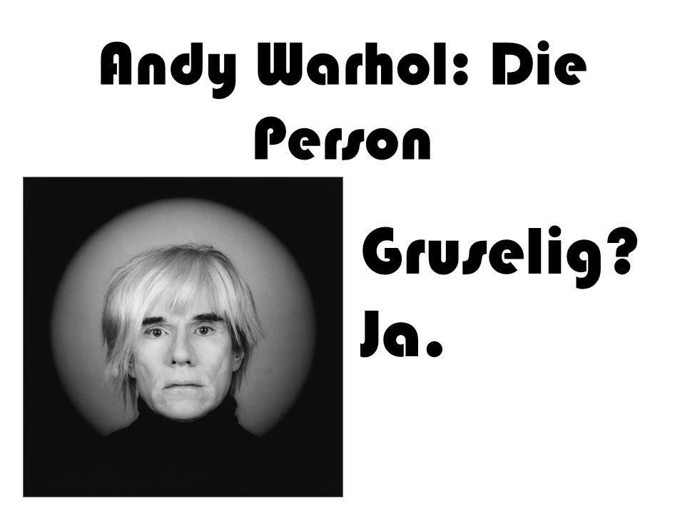Das Zitat von Andy Warhol Es macht richtig Spass in Schaufenster zu gucken – man kann sich die ganzen Sachen ansehen und sich darueber freuen, dass sie einem zu Hause nicht Schraenke und Schubladen voll stopfen.