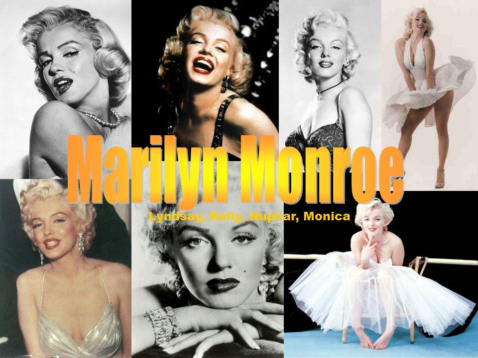 etwas über die Marilyn Marilyn Manson wurde am 1.
