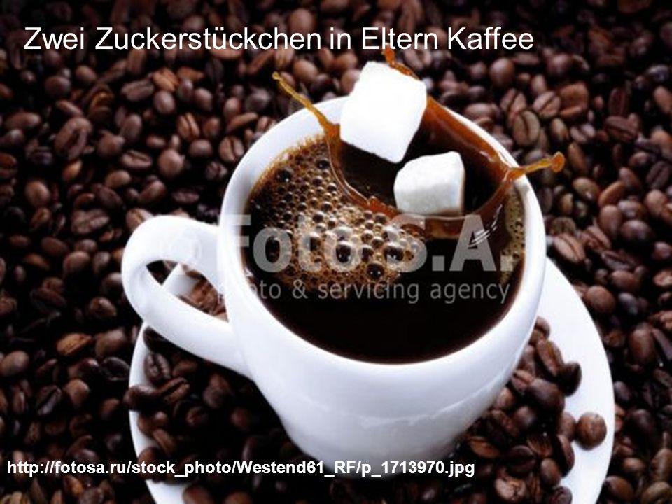 Zwei Zuckerstückchen in Eltern Kaffee http://fotosa.ru/stock_photo/Westend61_RF/p_1713970.jpg