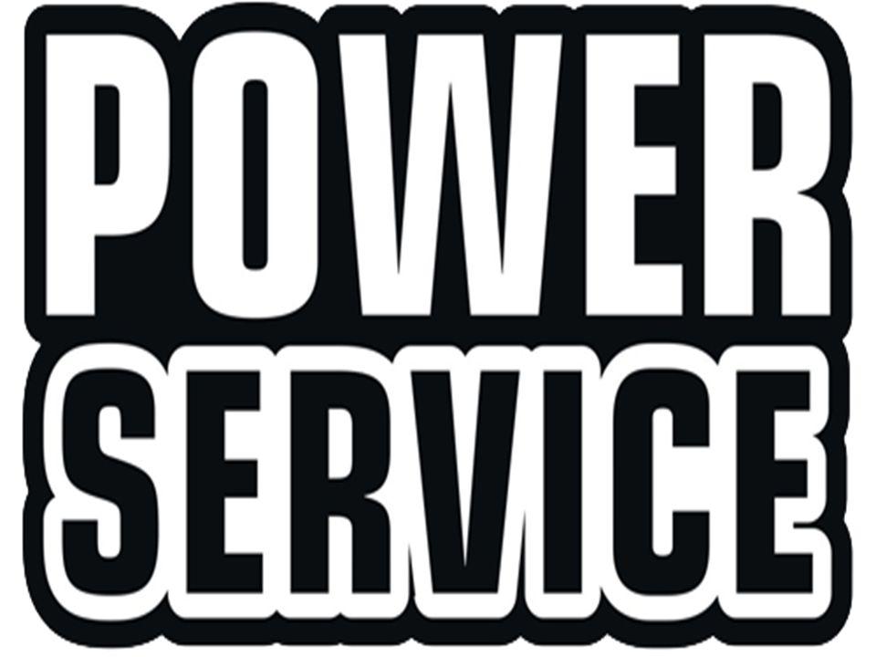 Die Power Service GmbH Sitz im Technologiecenter Köln-Ossendorf Service Center bundesweit zuständig Koordination/Kommunikation zwischen Kunden, Märkten und Werkstätten Annahme und Bearbeitung von Reparaturaufträgen unserer Kunden (Elektrogroßgeräte, z.B.