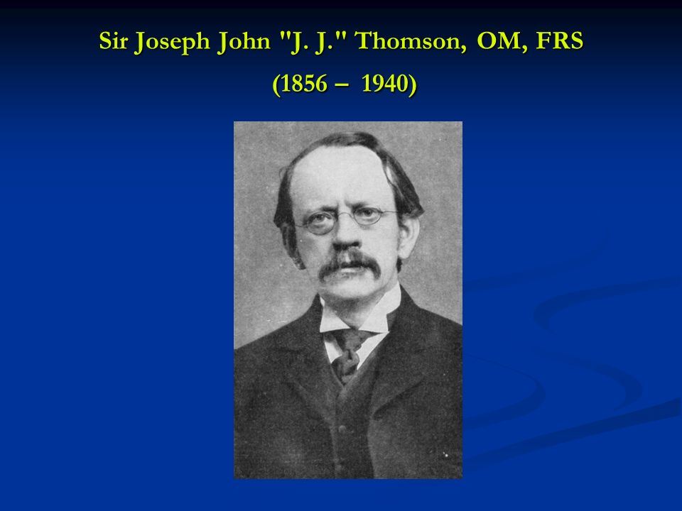 Sir Joseph John
