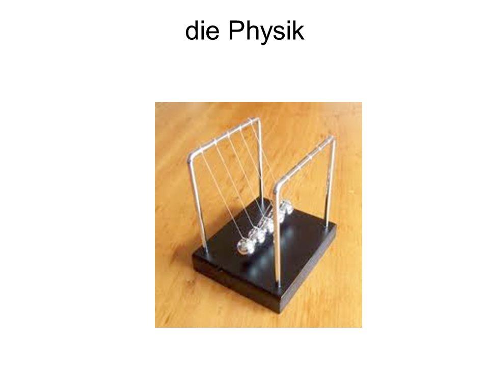 die Physik