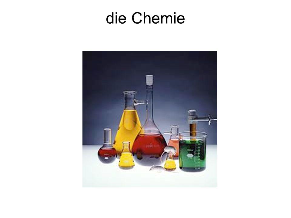 die Chemie