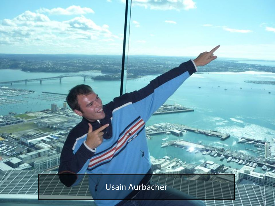 Usain Aurbacher