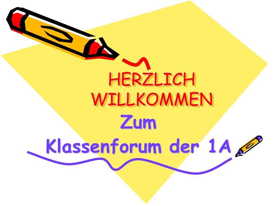Hallo, ich bin … Kontaktmöglichkeiten (Schule) – siehe Info-Blatt Sprechstunden der Fachlehrer (siehe Schulhomepage) Erreichbarkeit der Eltern seitens der Schule sehr wichtig!