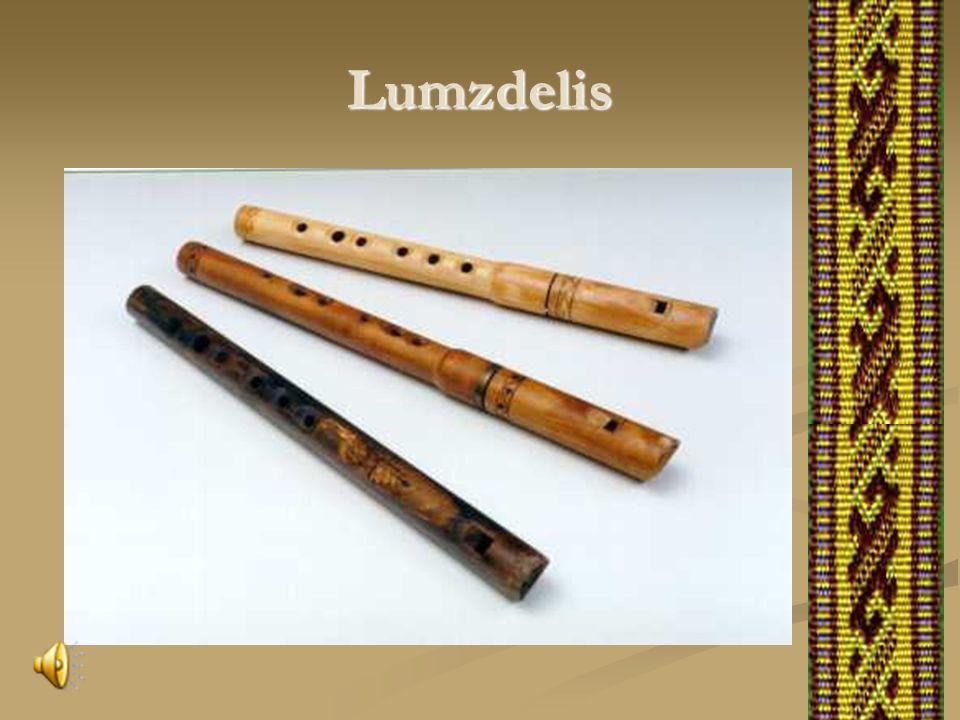 Lumzdelis