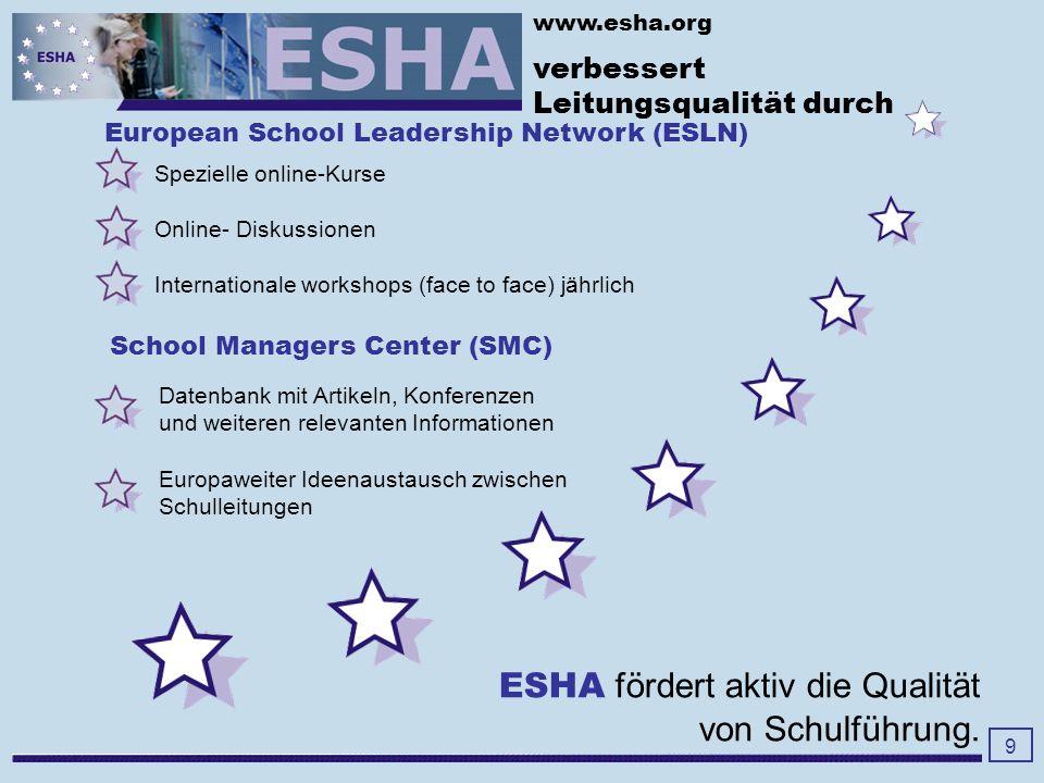 www.esha.org 10 Josephine Heinemann Address of the office: Dr.