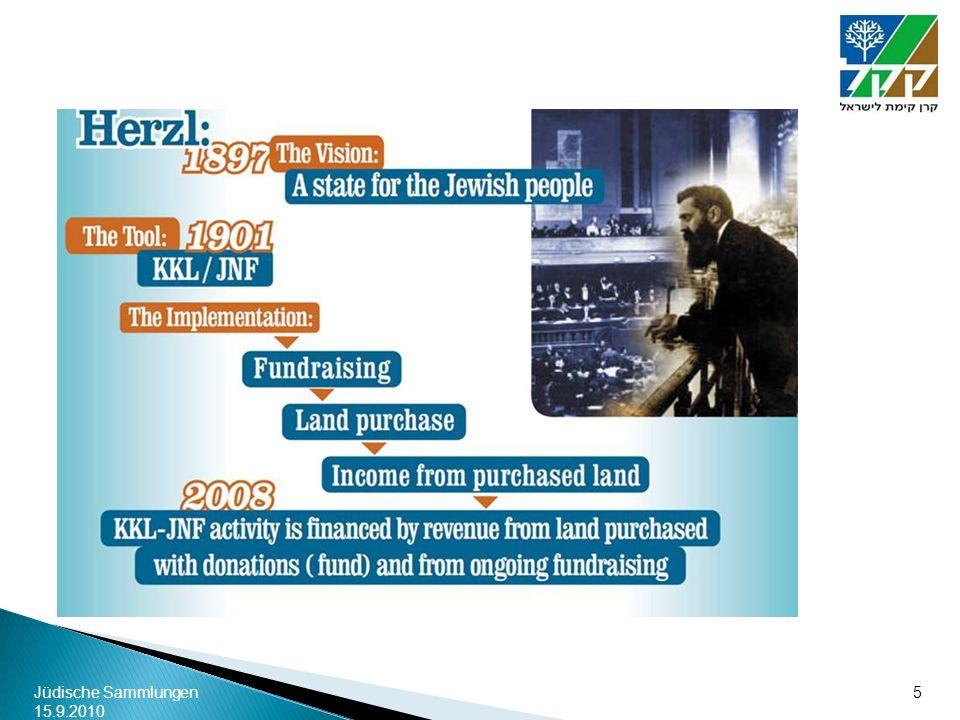 Jüdische Sammlungen 15.9.2010 5