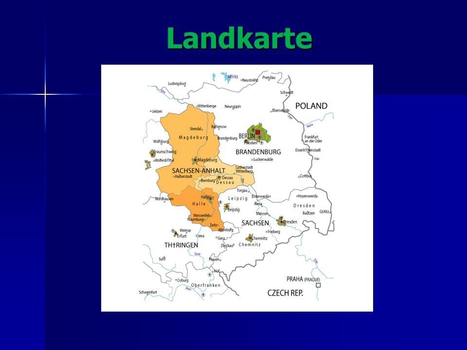 Landkarte Landkarte