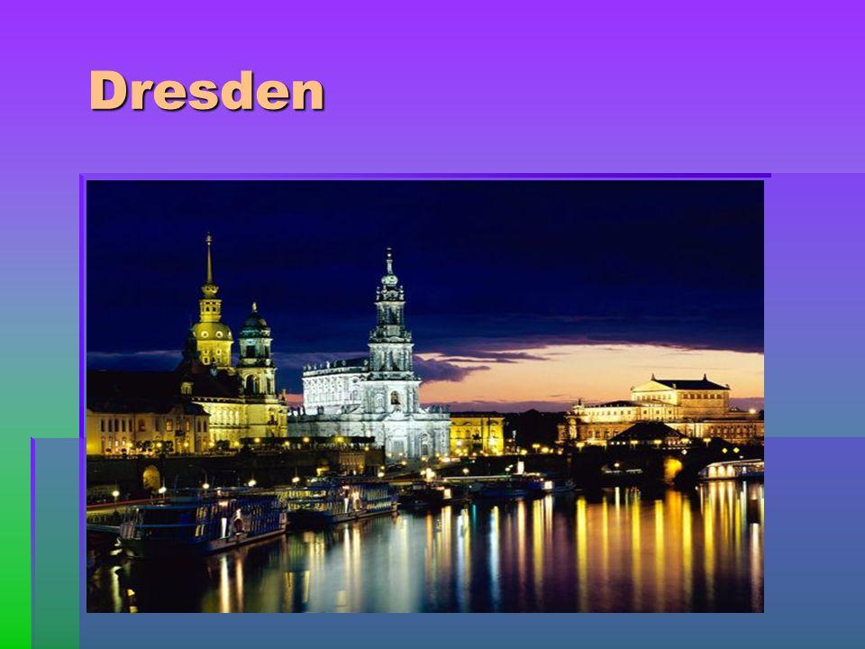 Dresden Dresden