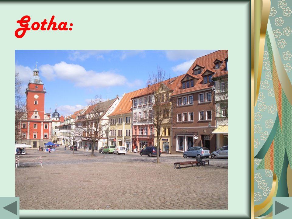 Gotha: