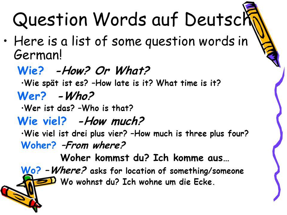 Practice turning these statements into questions. Follow the model. z.B. Dirk wohnt um die Ecke. Wohnt Dirk um die Ecke? 1. Lola arbeitet in Mathe. 2.