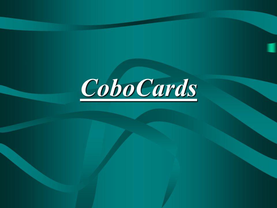 CoboCards