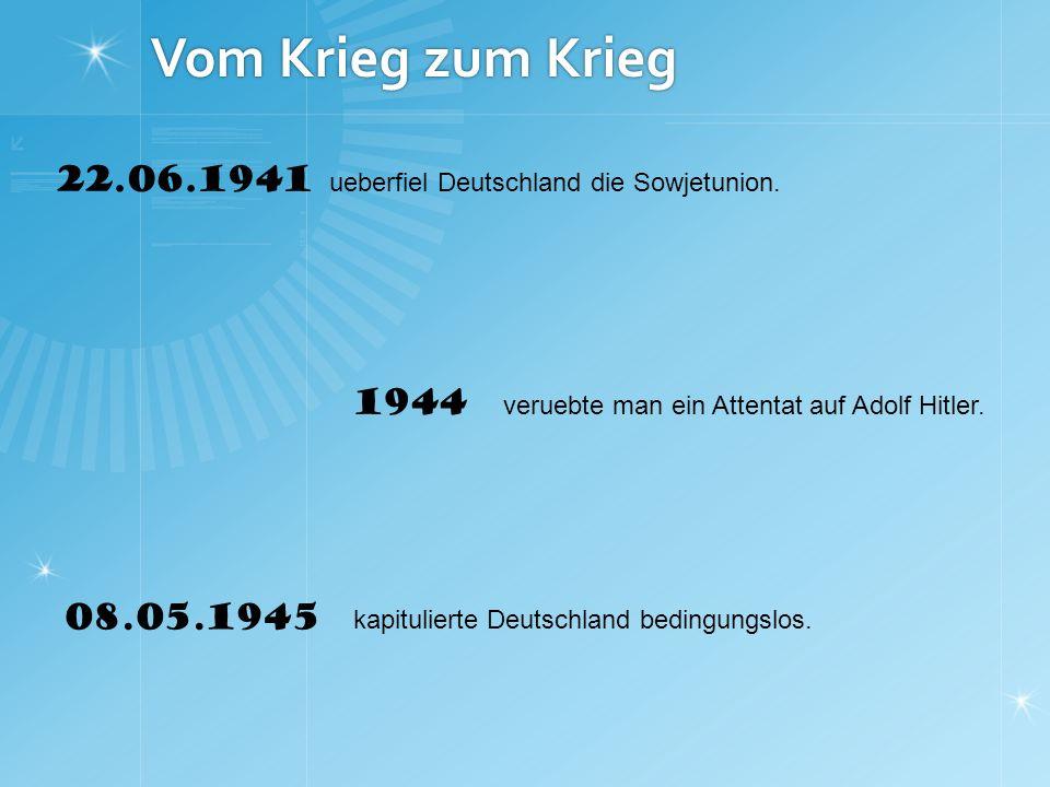 Das neue Deutschland 1948 gas es in den britischen, amerikanischen und franzoesischen Besatzungszonen eine Waehrungsreform (Kopfgeld).