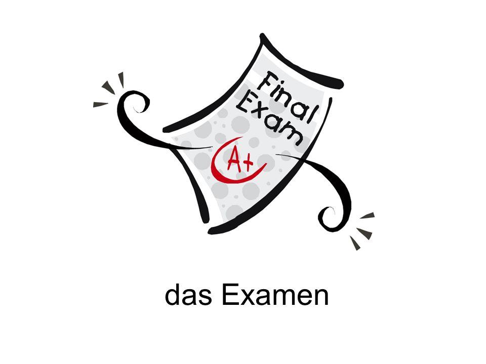 das Examen