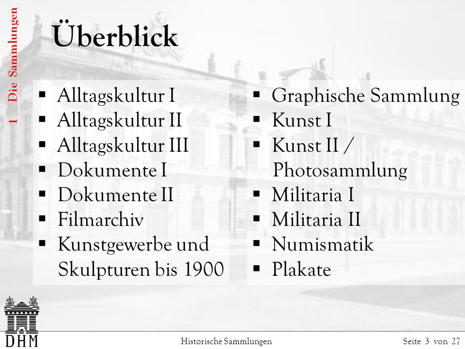 Beispielobjekte Historische Sammlungen Seite 14 von 27 1 Die Sammlungen Plakate künstlerische & politische Plakate Titel: In jedem Betrieb eine Werk- Frauengruppe (DAF) Datierung:nach 1933