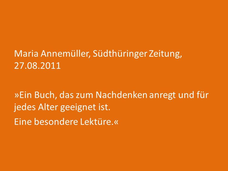 Jana Pecikiewicz, Heilbronner Stimme, 03.11.2011 »Mikael Engström beschreibt die emotionale Berg- und Talfahrt des Kindes auf eine spannende Art und Weise.