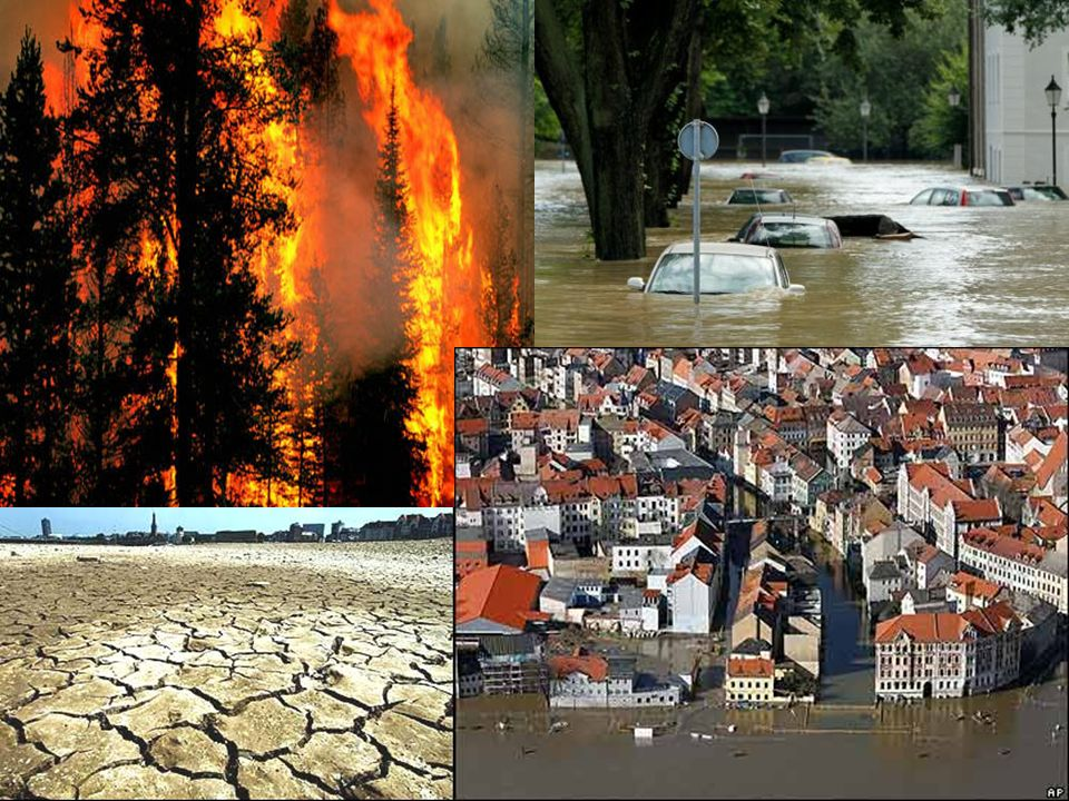 Impact of Climate Change Climate change has a wide variety of impacts on human health.