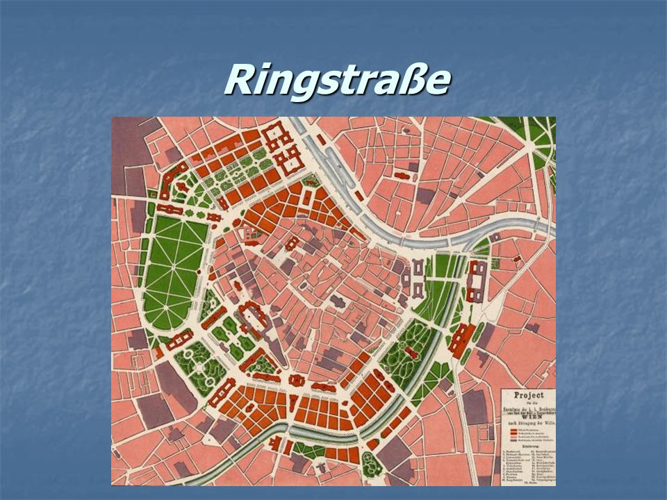 Ringstraße