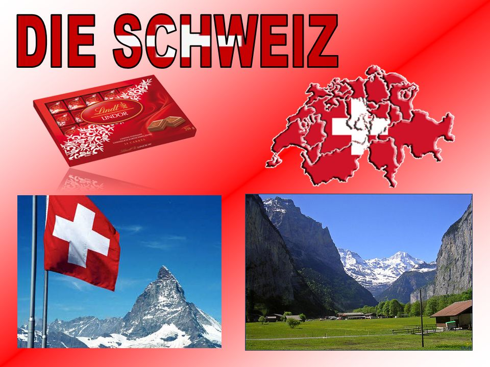 1.Dufourspitze 4634m ü. M. 5. Matterhorn 4478m ü.