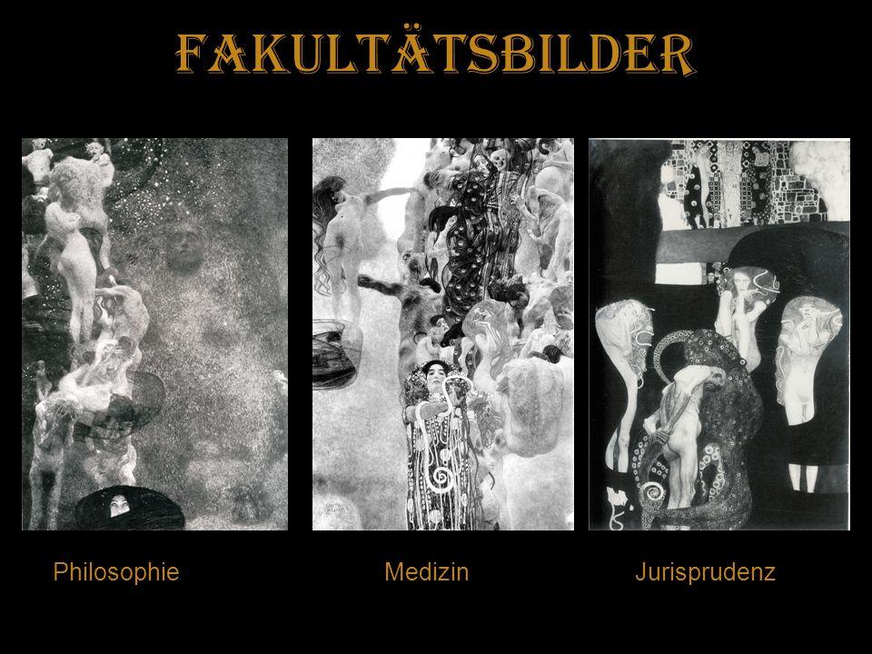 D ie S ecession 1897-1899 war Klimt der Präsident der Secession Ver Sacrum-Sprachrohr der Secession 1898 erste Ausstellung der Secession Plakat für die erste Ausstellung wurde von Klimt entworfen 1905 trat Klimt aus der Secession aus