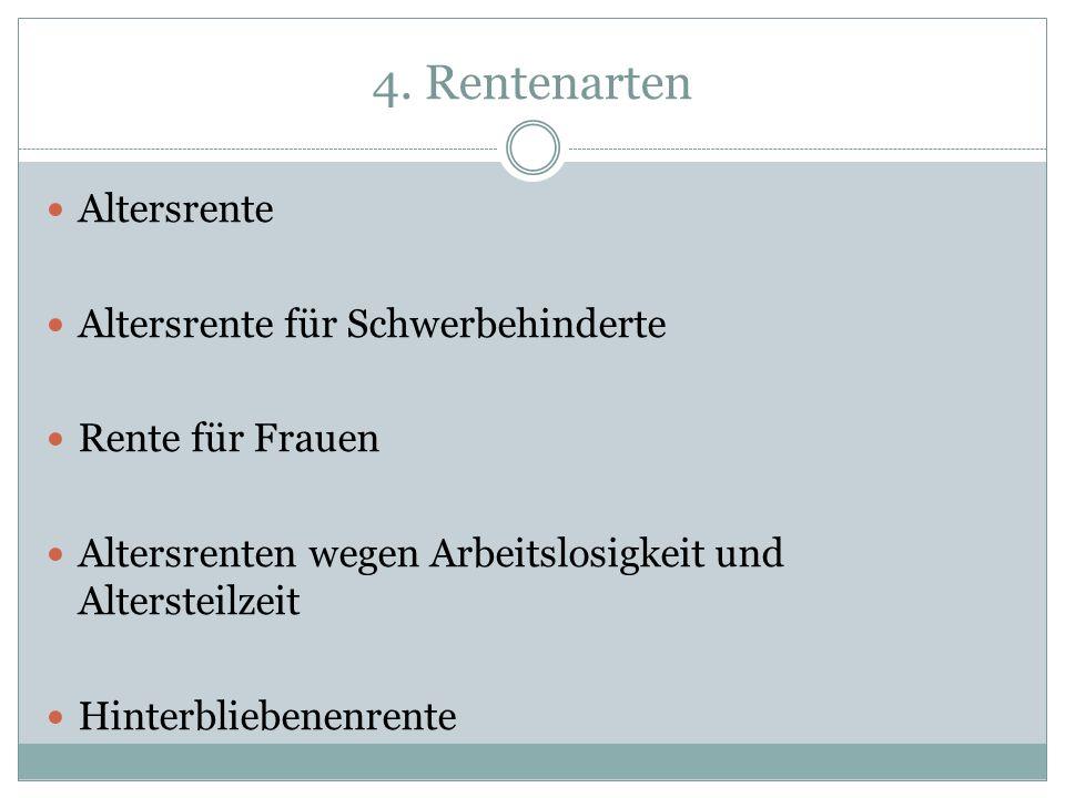 6.Berechnungsbeispiel 1. Beispiel (Idealrentner): Mann: 47 Jahre Beitragszeiten.
