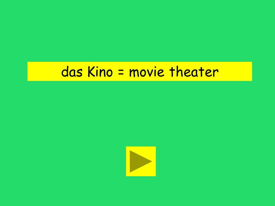 Der Film ist jetzt im Kino. projector movie theaterlottery