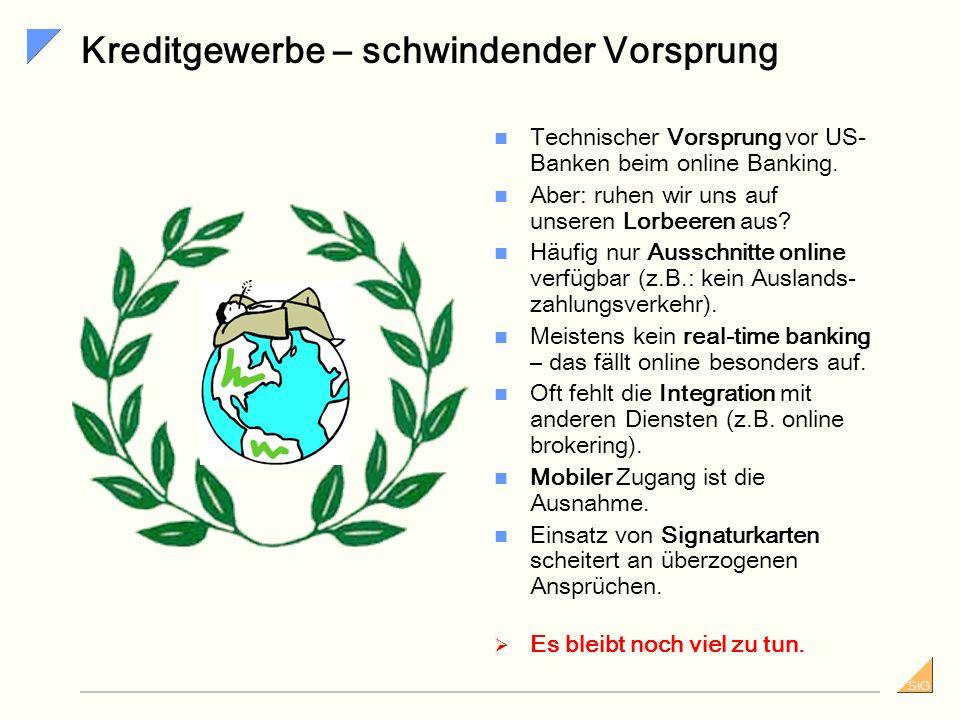 SiG Identity Management – ein neuer Imperativ.