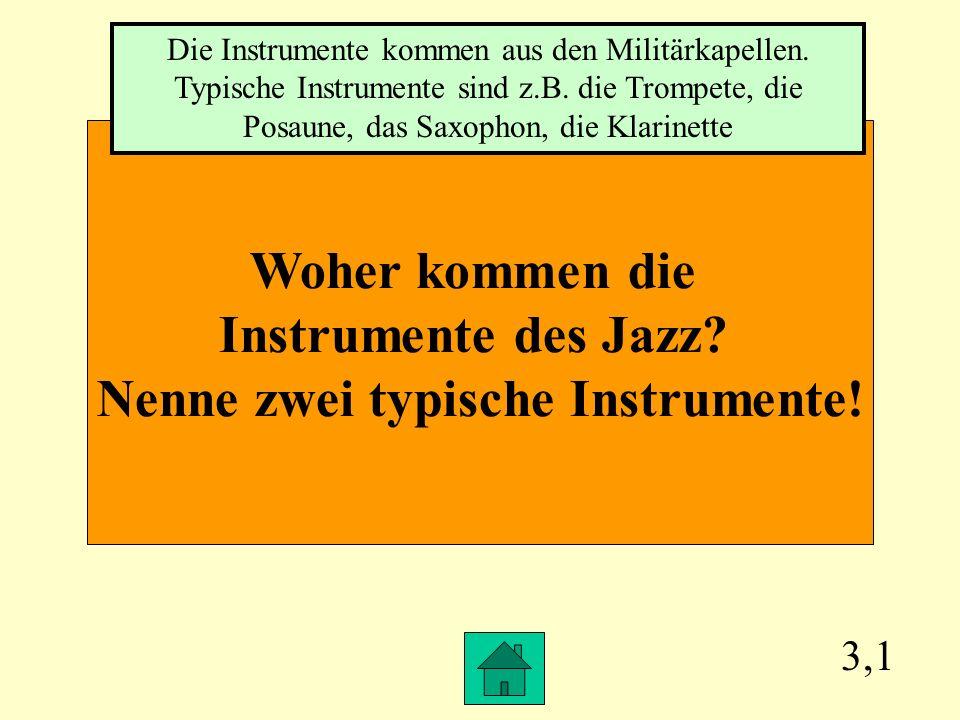 2,4 Du hörst ein Musikbeispiel.Um welchen Musiker/welche Gruppe handelt es sich.