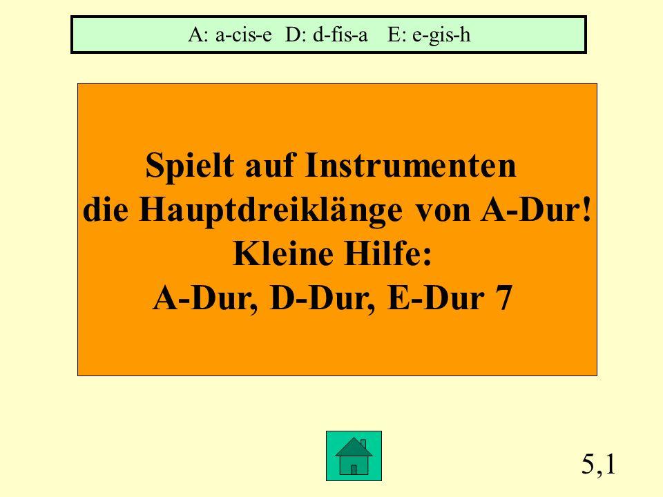 4,4 Du hörst drei Musikbeispiele (a,b,c).Ordne Sie in der richtigen Reihenfolge (Jazz, Pop, Rock).