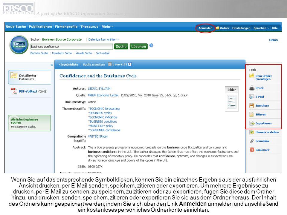 Über den Link Firmenprofile haben Sie Zugriff auf tausende von Datamonitor-Berichten im PDF-Format.