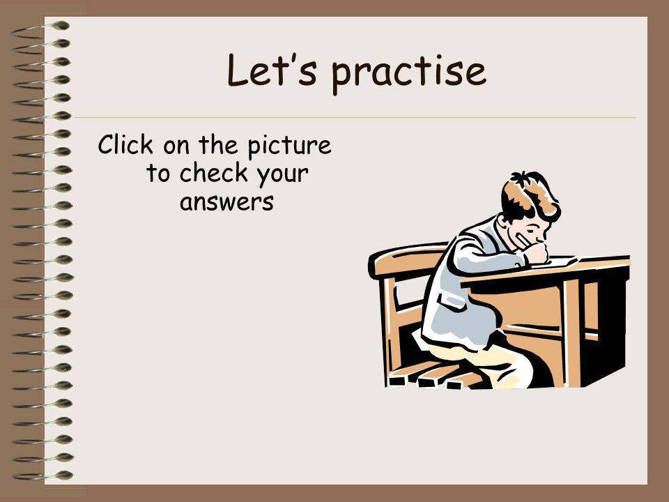 THE PERFECT TENSE WITH haben Lets practice: give the correct part of the verb in brackets 1.Du hast eine Radtour (machen) 2.Wir haben Museem (besichti