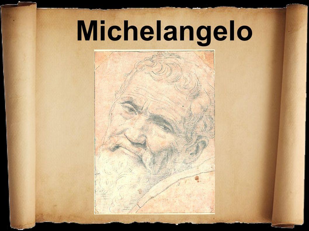 In Florenz wird er von den Medici mit dem Ausbau der Bibliothek neben der Kirche von San Lorenzo beauftragt.