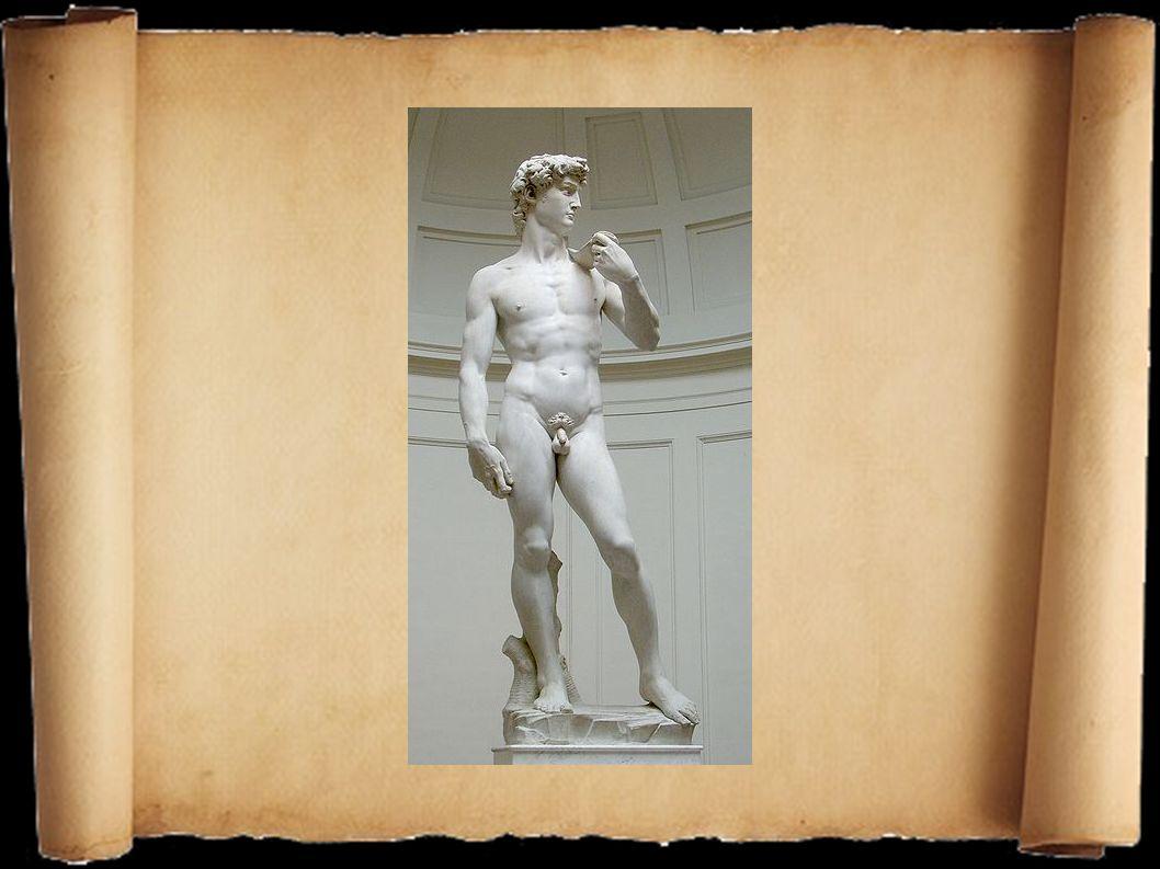 Architektur Zu Michelangelos Zeit bekommt die Architektur eine wichtige Bedeutung.