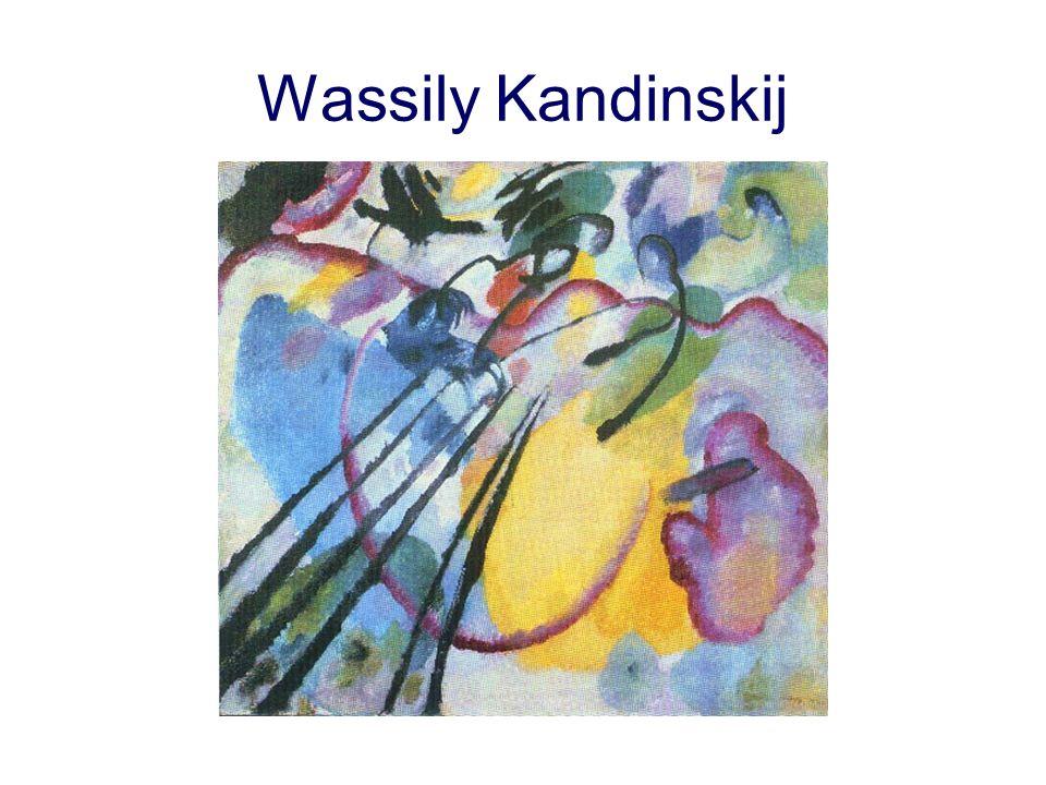 Wassily Kandinskij
