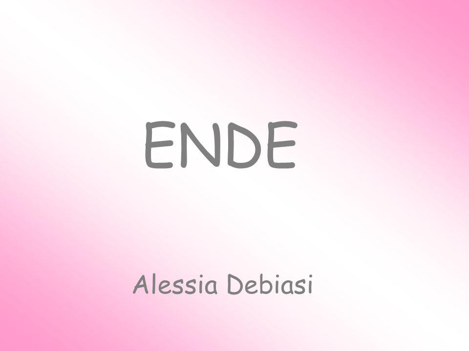 ENDE Alessia Debiasi