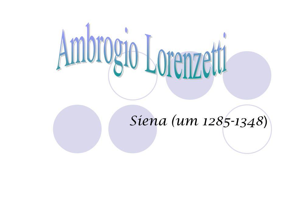 Siena (um 1285-1348 )