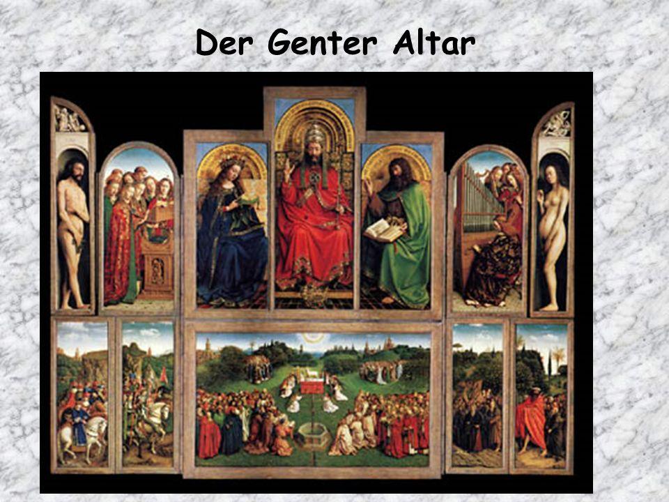 Der Genter Altar