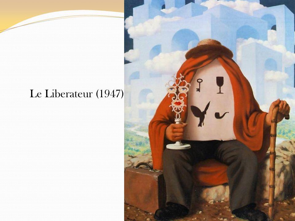 Le Liberateur (1947)