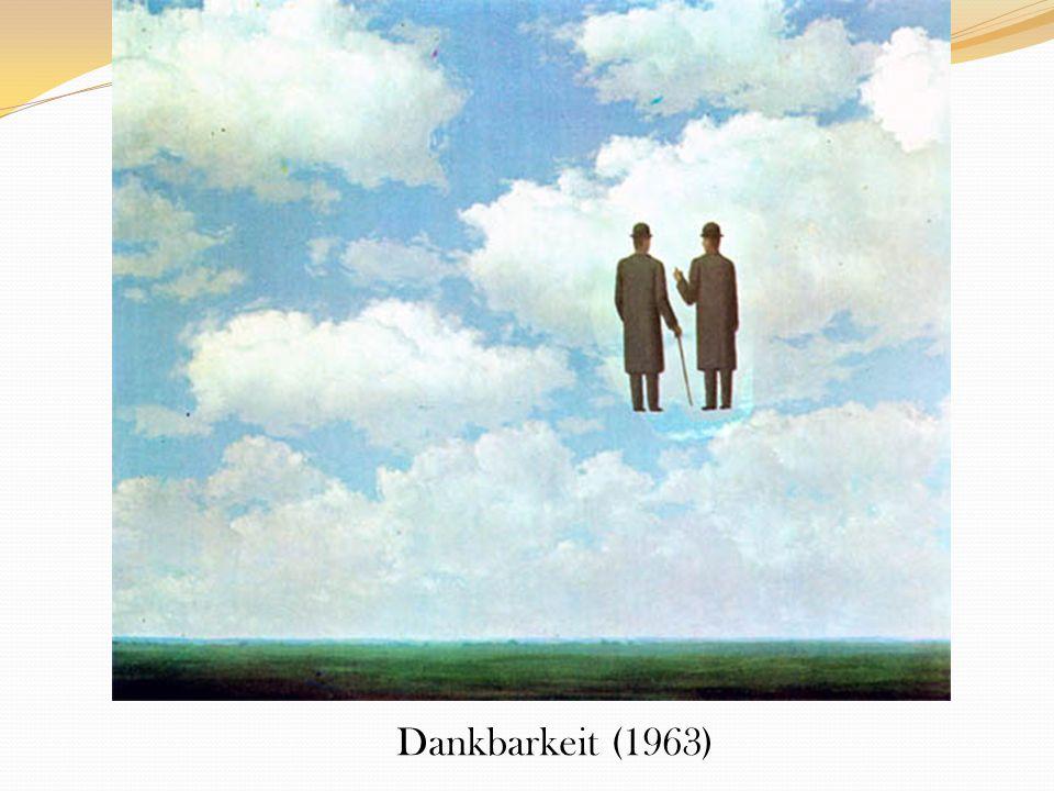 Dankbarkeit (1963)