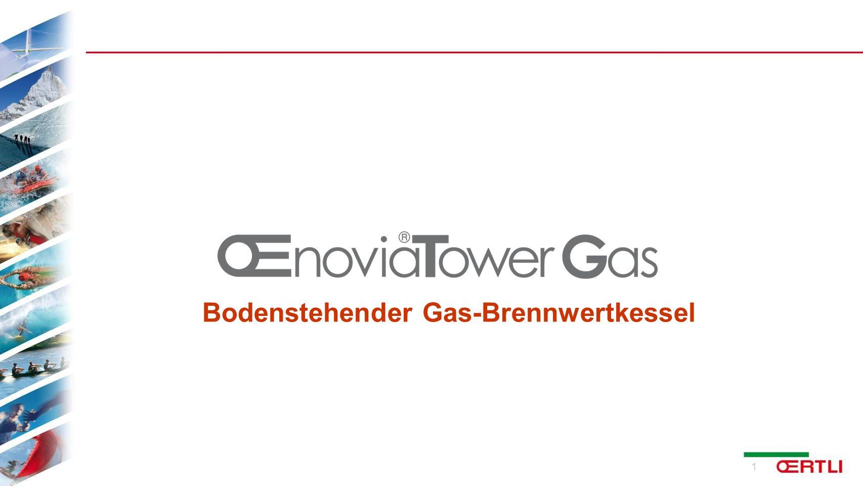 2 Übergreifendes Projekt: Gasbrennwert / Ölbrennwert