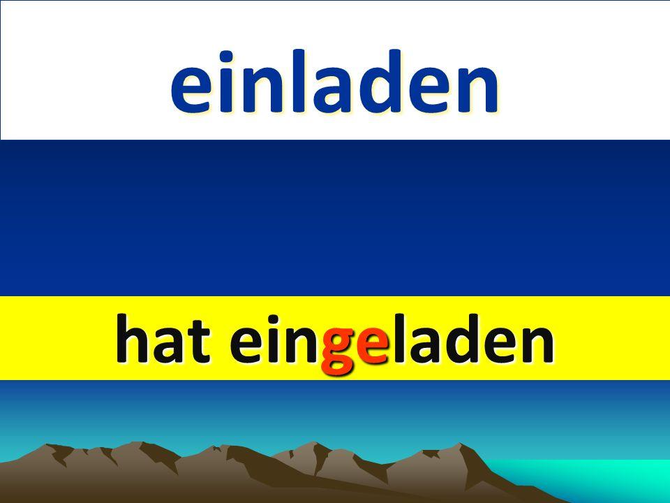 schicken 1. English 2. past form schicken 1. English 2. past form