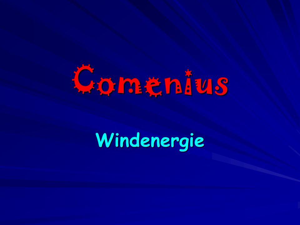 Inhaltsverzeichnis Was ist Windenergie.Was ist Windenergie.