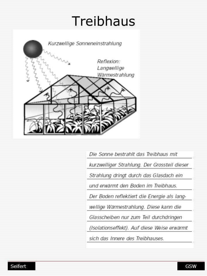 GSWSeifert Treibhaus